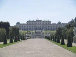 Zaposlitev v Avstriji