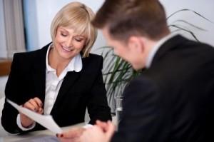 Prijava v evidenco brezposlenih oseb