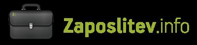Zaposlitev, delo in prosta delovna mesta |Zaposlitev.info logo