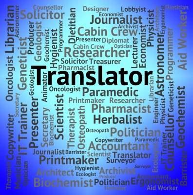 prevajalec