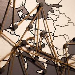 Zaposlitev info delo v tujini