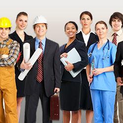 Zaposlitev info opisi