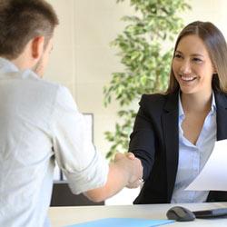 Zaposlitev info zaposlitveni intervju