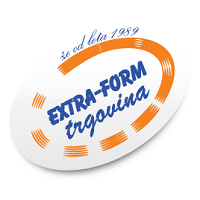extraform logo